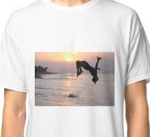 Beach Backflip Classic T-Shirt