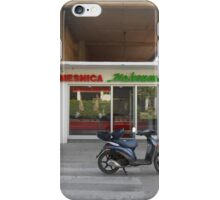 Mesnica iPhone Case/Skin
