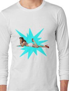 Lone Star Doll Long Sleeve T-Shirt