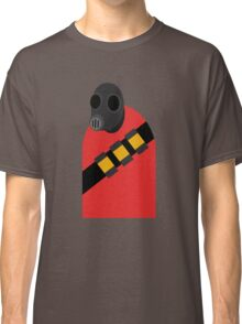 Pyro (Mini Vector) Classic T-Shirt