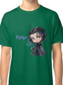 Severus Snape Always. - HP chibi Classic T-Shirt