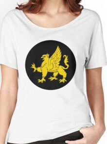 Griffin Northshield Populace Badge Women's Relaxed Fit T-Shirt