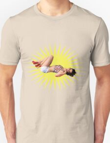Lone Star Doll T-Shirt