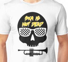 Ska Is Not Dead Unisex T-Shirt