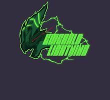 Monster Hunter All Stars - Emerald Lightning T-Shirt