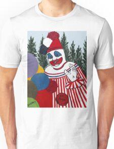 Pogo The Clown Unisex T-Shirt