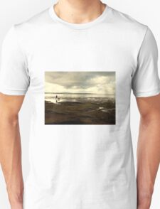 The Long Way Home Unisex T-Shirt