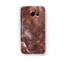 The Red Painting Samsung Galaxy Case/Skin