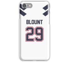 LeGarrette Blount iPhone Case/Skin