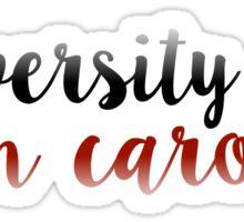University of South Carolina - USC Sticker