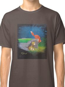 Fox and the Hound Classic T-Shirt