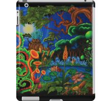 Botanic TV iPad Case/Skin
