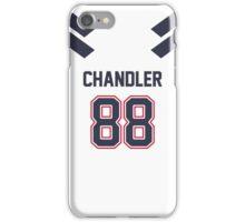 Scott Chandler Jersey iPhone Case/Skin