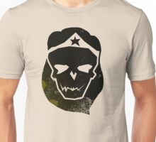Justice Skulls - The Wonder Unisex T-Shirt