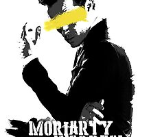 Moriarty was real by moinsdetrois