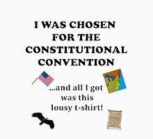 Constitutional Convention Classic T-Shirt