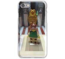 Johnny Thunder iPhone Case/Skin