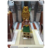 Johnny Thunder iPad Case/Skin