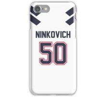 Rob Ninkovich Jersey iPhone Case/Skin