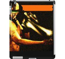 'L A S E R | T. V.' iPad Case/Skin