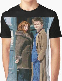 DoctorDonna Graphic T-Shirt