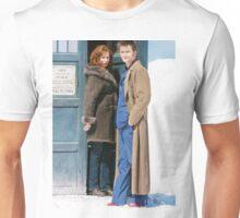 DoctorDonna Unisex T-Shirt