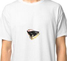 1956 Mercury Monterey SPORTS SEDAN BLACK N RED N GOLD Classic T-Shirt