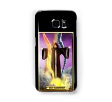 The Banx Tarot Magician Samsung Galaxy Case/Skin