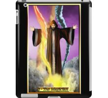 The Banx Tarot Magician iPad Case/Skin