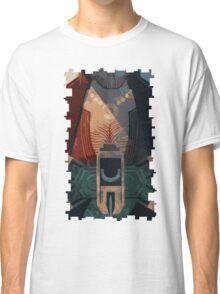 Varric Tarot Card Classic T-Shirt