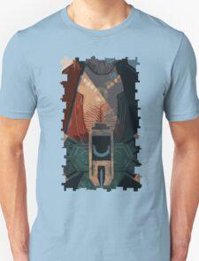 Varric Tarot Card T-Shirt