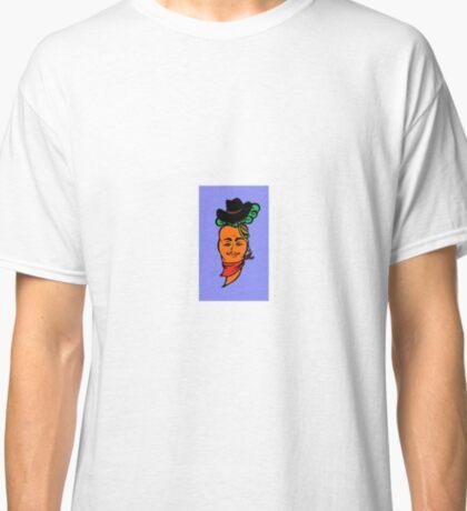 Carrot Cowboy Classic T-Shirt
