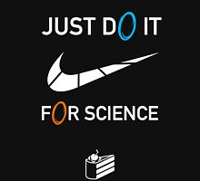Do it for science T-Shirt
