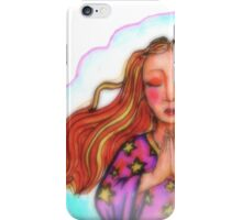 Check Your Tarot iPhone Case/Skin