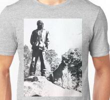 'DA WILDERNESS' Unisex T-Shirt