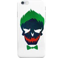 Skwad Joker iPhone Case/Skin