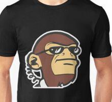 Security Monkey Unisex T-Shirt