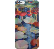Nymphaea  iPhone Case/Skin
