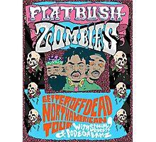 flatbush zombies 2 Photographic Print