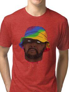 school boy q Tri-blend T-Shirt