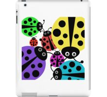 Ladybugs.  iPad Case/Skin
