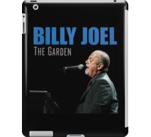 BILLY JOEL WITH PIANO iPad Case/Skin