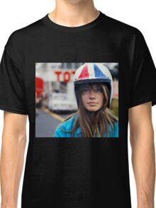 Françoise Hardy - Grand Prix Classic T-Shirt