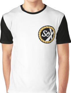 socexp Graphic T-Shirt