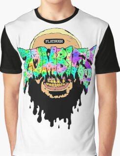 flatbush zombies 4 Graphic T-Shirt