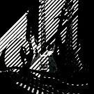Shadow Guitars by PAGalleria
