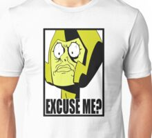 The Great Yellow Diamond Unisex T-Shirt