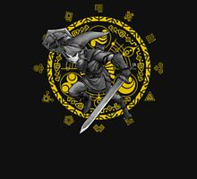 Legend of Zelda Twilight Princess - Link - Gate of Time Unisex T-Shirt