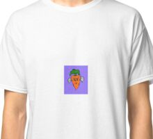 Steamed Carrot Classic T-Shirt