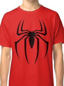 Spiderman Logo Classic T-Shirt